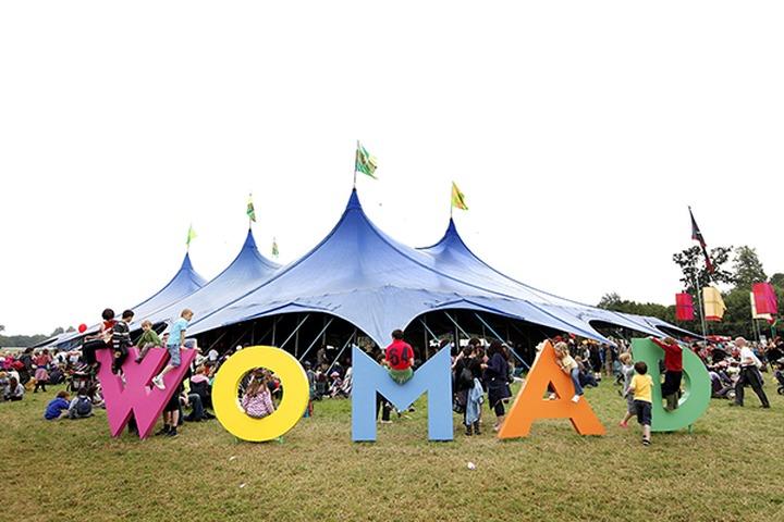 Хлопонин проведет свой фестиваль этнической музыки вместо WOMAD