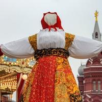 Самое красивое чучело определят во Владимире