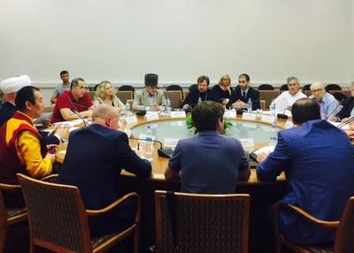 В Москве поделились опытом мониторинга межнациональных отношений в разных регионах