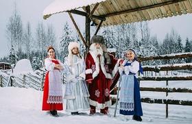 В сказочный список России добавили финно-угорских персонажей