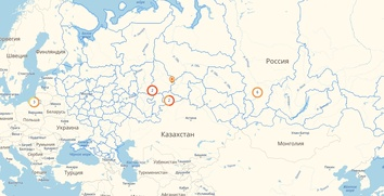 Конфликты между коренными народами и промышленниками появятся на интерактивной карте