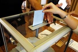 Бойкот выборов в Крыму