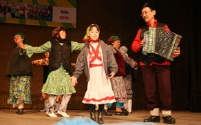 В Ульяновске пройдёт День татарского языка и культуры