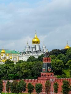 В Москве обсудят городскую Стратегию национальной политики