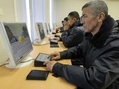 В Алтайской торгово-промышленной палате начали принимать экзамены у мигрантов