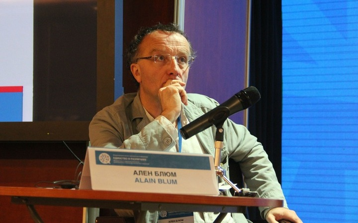 Эксперт: Если у мигрантов не будет социальных проблем, конфликты исчезнут