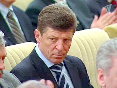 Комиссия Козака рассекретит план по борьбе с межнациональными конфликтами