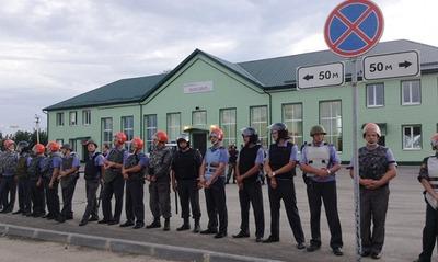 После убийства десантника в Пугачеве уволили четверых офицеров
