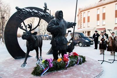 День памяти участников оленно-транспортных батальонов пройдет в Нарьян-Маре