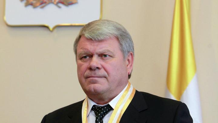 Губернатор Ставрополья досрочно ушел в отставку