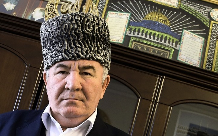 В Карачаево-Черкесии госпитализировали муфтия с подозрением на коронавирус