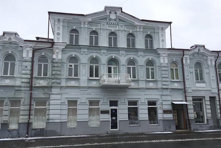 Народные промыслы Владикавказа переехали в отдельное здание