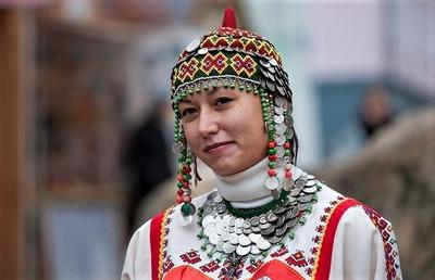 Праздник чувашского костюма пройдет в Чебоксарах