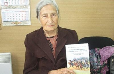 Словарь нагайбакских пословиц и поговорок выпустили в Челябинской области