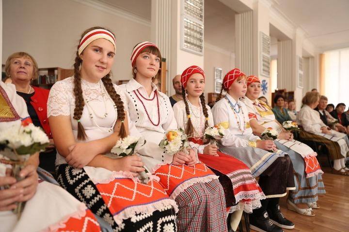 Дни эстонской культуры пройдут в Сибири