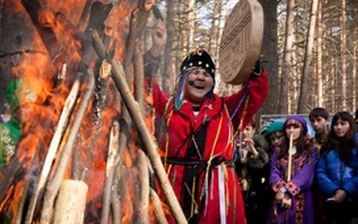 В Кемеровской области проведут фестиваль детского творчества коренных малочисленных народов