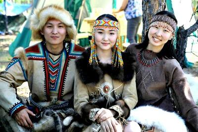 Туристический маршрут к эвенкам разработали в Амурской области