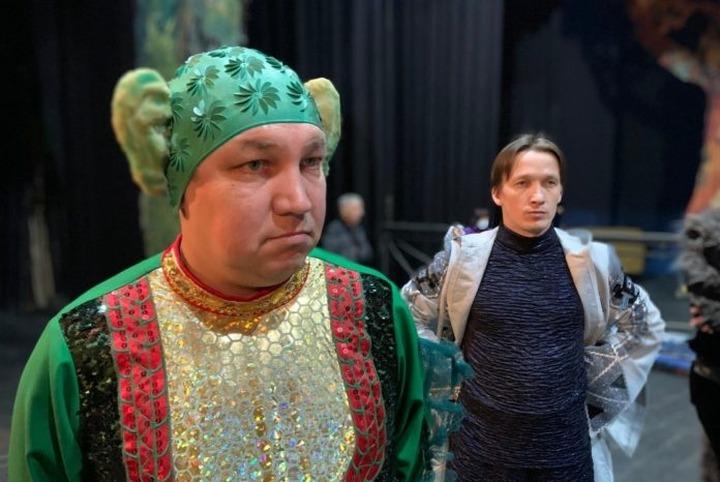 В Марийском театре драмы поставят мюзикл на основе народной сказки