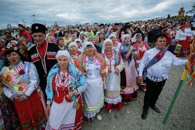 Минкультуры увеличило финансирование казачьих фестивалей до 60 млн рублей
