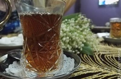 Летние напитки народов России