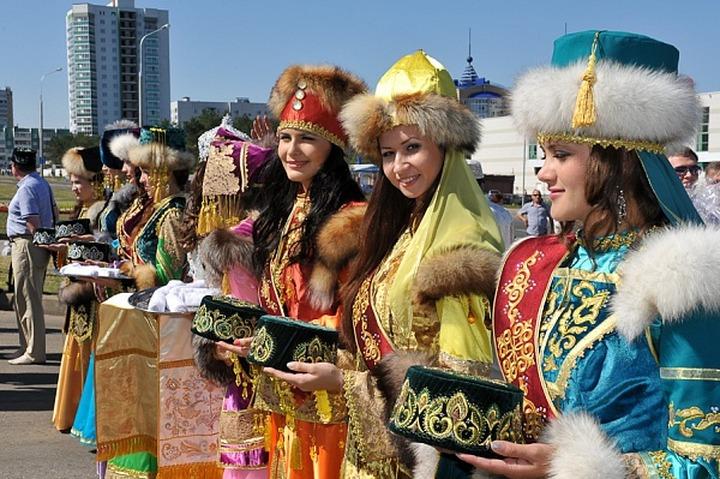 Башкирия проведет скромный Сабантуй в Крыму