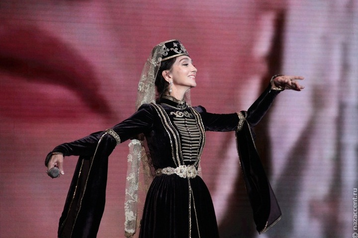 Жители Пятигорска выберут название для фестиваля этнической музыки
