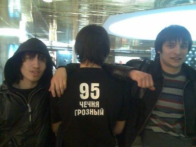 Кадыров пообещал возвращать в Чечню молодежь, не умеющую себя вести