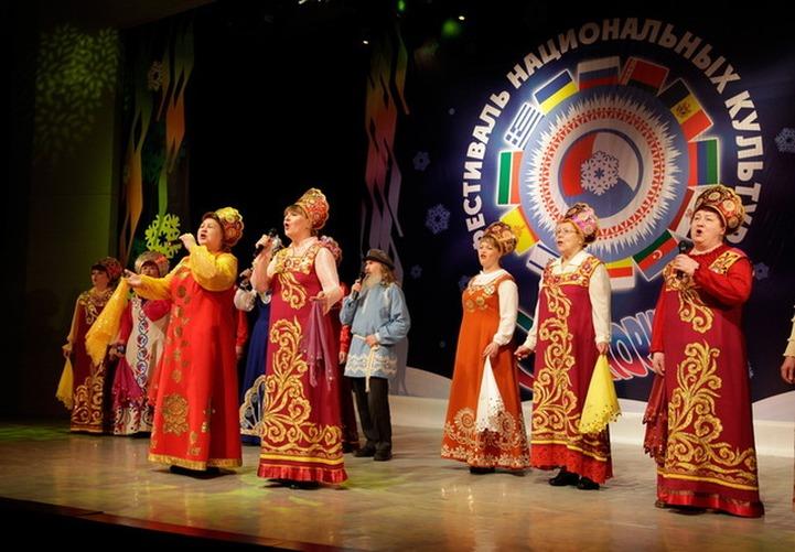 В Норильске стартует фестиваль национальных культур