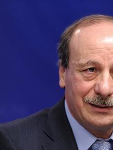Московское общество греков выбрало нового председателя