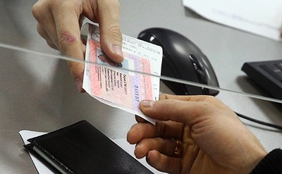 Магаданская дума предложила выдавать мигрантам патенты без личной явки
