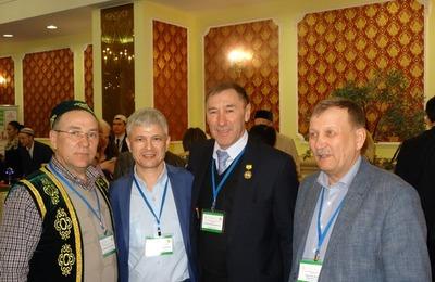 Татарские предприниматели договорились поддерживать развитие родного языка и культуры
