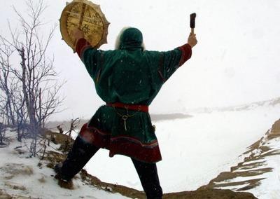 В Воскресенском и Усть-Гуре ударят в бубен дружбы