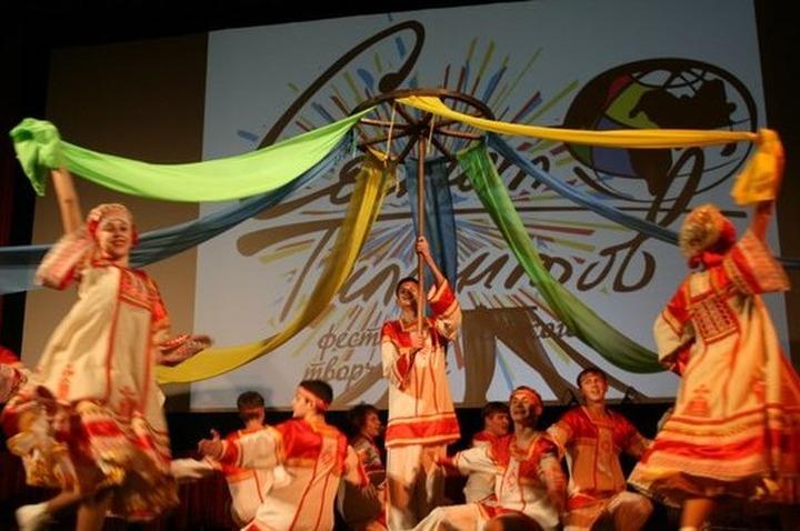 В Коломенском 7 сентября пройдет международный фестиваль фольклора