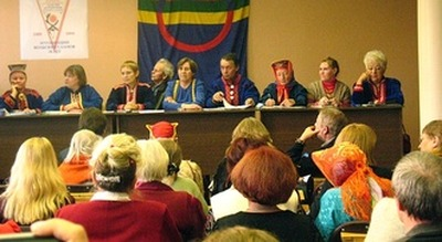 В Мурманской области пройдет праздник ко Дню саамского слова