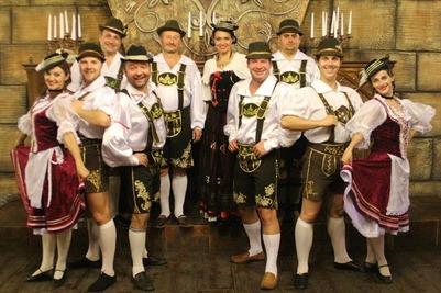 Фестиваль немецкой культуры пройдет в Крыму