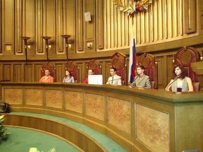Верховный суд России рассмотрит жалобу на запрет хиджабов в школах Мордовии