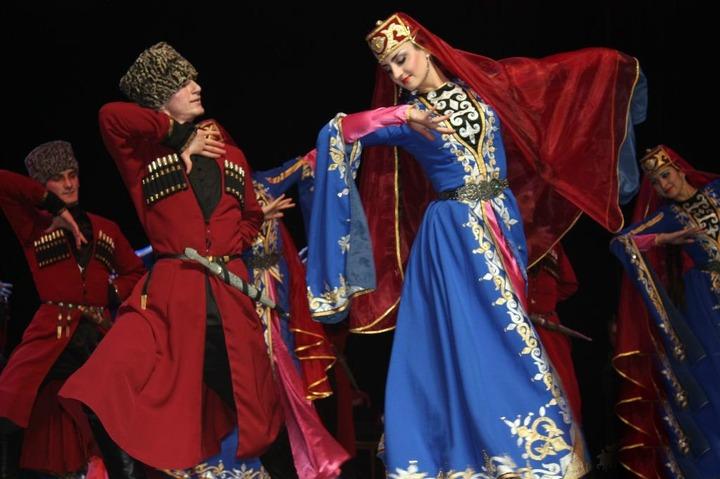 В Костроме провели День ингушской культуры