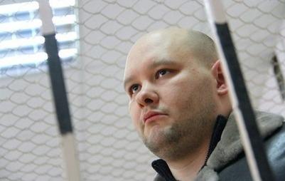 Суд отклонил почти все ходатайства защиты националиста Константинова