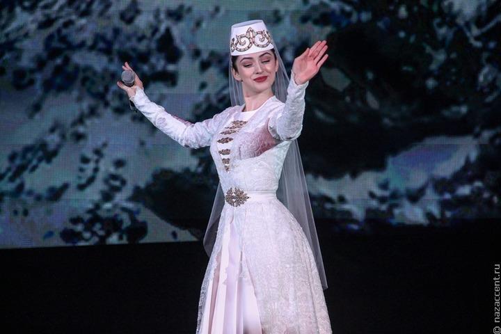 """Фестиваль культуры и искусств """"Северный Кавказ"""" пройдет в Москве"""