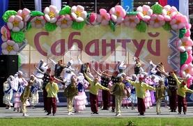 В Казани 1 августа пройдет Сабантуй