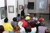 Ночь музеев прошла в Шушенском заповеднике