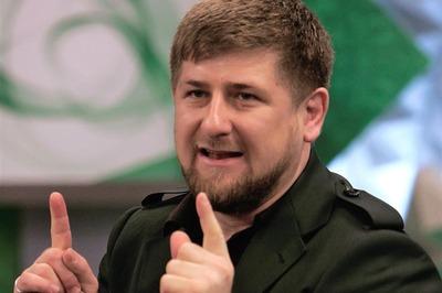 Кадыров занял третье место в рейтинге влиятельности глав субъектов России