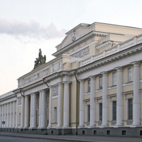 Этнографическую олимпиаду напишут студенты Москвы