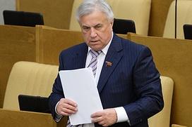 Депутат ГД РФ предложил транслировать на ТВ народное творчество