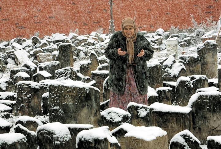 На мусульманском кинофестивале покажут фильм о депортации чеченцев