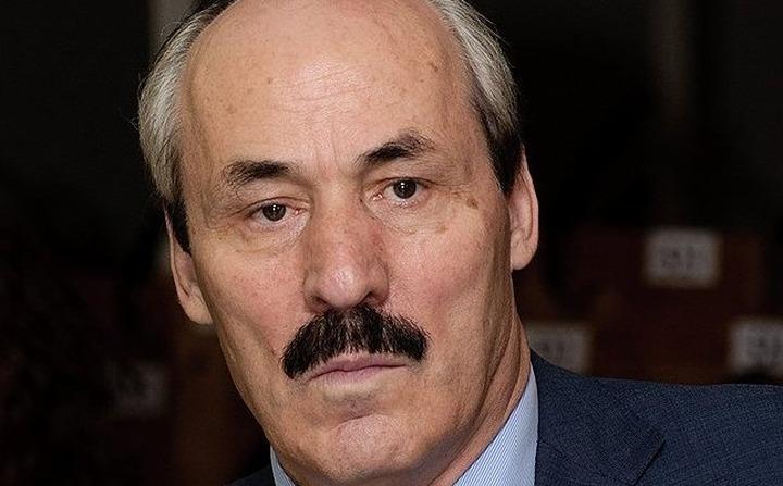 Рамазан Абдулатипов: Очень плохо, что многие русские уехали
