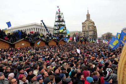 Эксперт: После событий на Майдане в Россию поедет больше украинских мигрантов