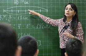 В Татарстане около 1,2 тысячи учителей татарского языка прошли переподготовку
