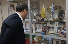 В Волгограде открылся центр национальных культур