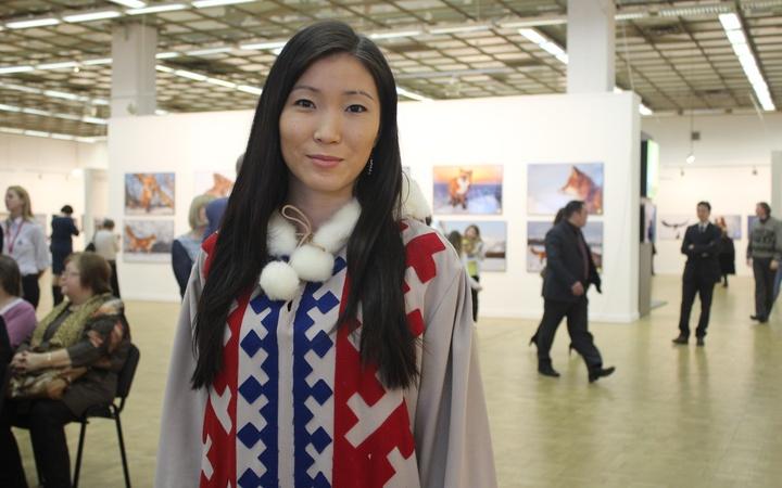 День Ассоциации коренных малочисленных народов Севера в ЦДХ